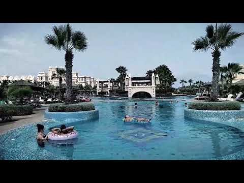 Cape Verde, Riu Touareg Hotel, Capital City Tour & Sunset Party, Boa Vista 2017
