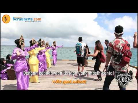 Kanakea Crew - Berau Surga Pariwisata
