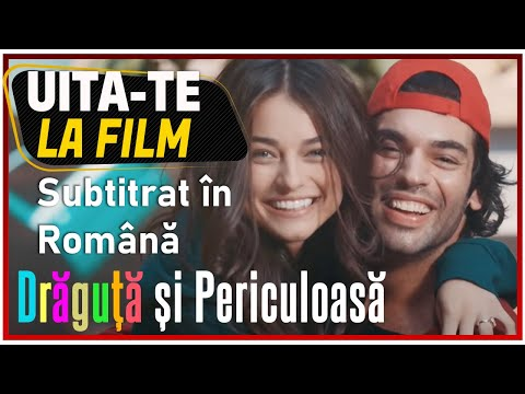 Sevimli Tehlikeli - Drăguță și Periculoasă (Subtitrat în Română)