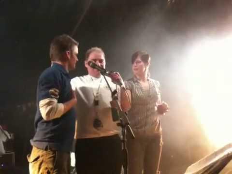 Martin singt s Waldecker Lied