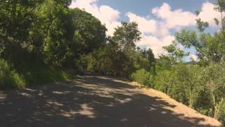 La Lomota DH ''LA PISTA'' Dominican Republic Travel Video