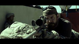 American Sniper - Nuovo Trailer Ufficiale Italiano | HD