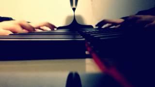 Chouchouのピアノアルバム「piano01 oto」より、「Fata Morgana」を弾い...