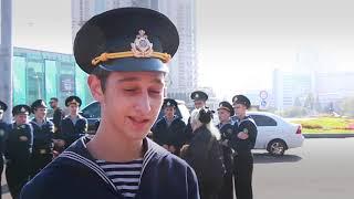 Путь спасения одесского моряка Андрея Новичкова