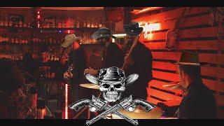 Rusty Cadillac - Somewhere Trouble Dont Go Live @ Malt n Jazz