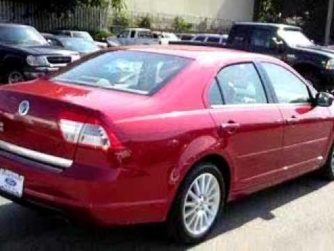 Sold 2006 Mercury Milan Premier 07840 Hackettstown Ford Youtube