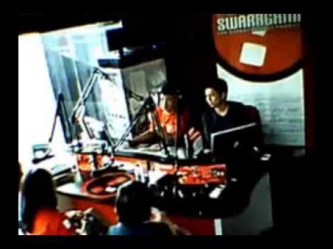 Interview JKT48 [Audio Only] on Radio Swaragama 101.7 FM Jogja (Full Session) [03.03.2013]