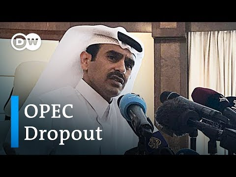 Qatar to leave OPEC | DW News