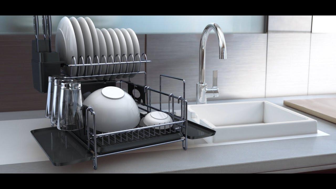 premiumracks professional dish rack 316 stainless steel fully customizable