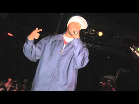andre nickatina - smoke dope and rap *bass boosted*