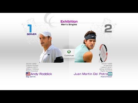 virtua-tennis-4-sega-andy-roddick-vs-juan-martin-del-potro-rafael-nadal-roger-federer-andy