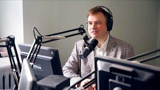 ЧТО ДЕЛАЕТ ЧЕЛОВЕКА ГЕНИАЛЬНЫМ. Интервью Николая Латанского радиостанции МИР #854