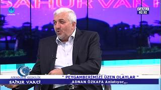 Anadolu Gençlik Sahur Vakti || Peygamberimizi Üzen Olaylar || 9.Gece