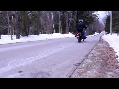 Royal Enfield C5 Military w/ D&D Full Exhaust - National Powersports Distributors