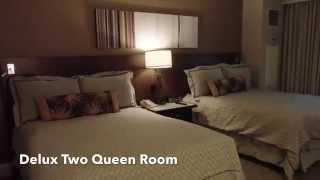 Mandalay Bay Las Vegas,Delux Two Queen Room