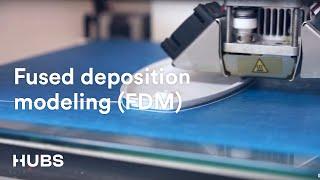 3d printing technologies fused deposition modeling fdm