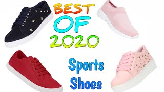 WOMENS Sports Shoes CANVAS SHO…