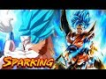 35+ Ideas For Dragon Ball Super Saiyan Blue Goku