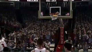 NBA LIVE 07 Trailer