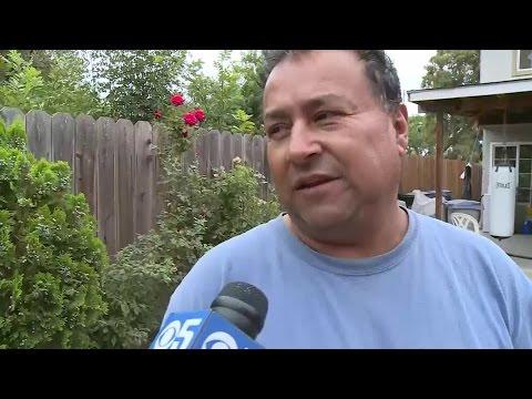 Violence Plagues San Jose Homeless Encampment