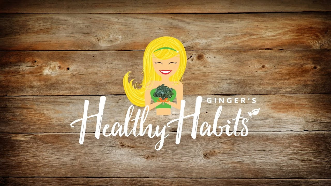 Ginger's Healthy Habits Screener Cut 1