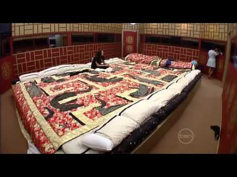 Big Brother Australia 2008 - Day 22 - Daily Show