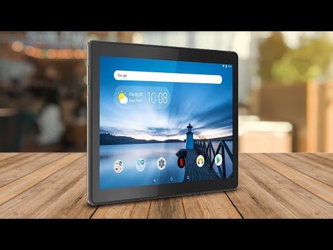 Lenovo Tab M10 FHD Plus Review Watch Before You Buy