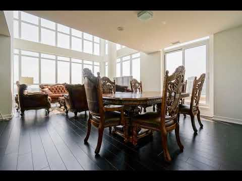 Hydewest - Capreol Luxury Furnished Penthouse Apartment - Toronto (Ontario) - Canada
