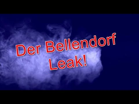 BELLO NEWS: Der Knakki Bellendorf Leak - Skipper Mario und Happycedi!