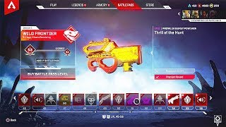 "Is it a RIP-OFF... Apex Legends ""Season 1"" Battle Pass"