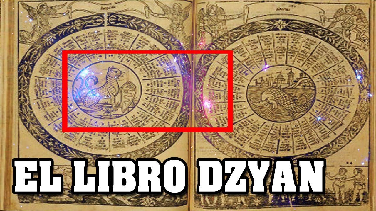 Resultado de imagen de la Lengua de Dzyan.