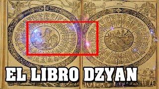 El libro de DZYAN el manuscrito más oscuro y antiguo del mundo | VM Granmisterio