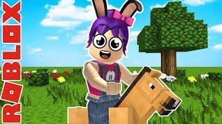 ROBLOX - Jugando Minecraft de Roblox - Minecraft Minigames - C / u-Boote