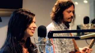 The Civil Wars - Interview 1 - Live From Studio X « WXRT