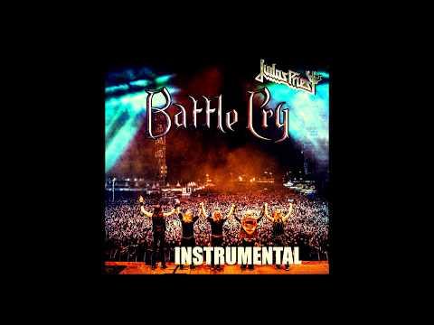 Judas Priest - Halls Of Valhalla Instrumental From Battle Cry NO LEAD VOCALS