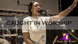 Sisia Magaya - You Still Love Me   (Spontaneous Worship) | Caught In Worship