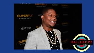 Jason Mitchell On His Film 'Tyrel' and Portraying Eazy-E in 'Straight Outta Compton' thumbnail