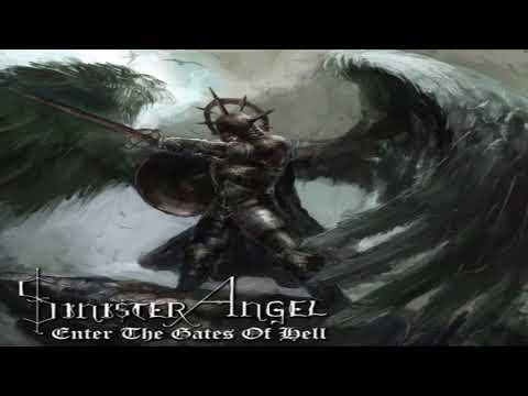 SINISTER ANGEL-Enter The Gates Of Hell | [Full Album]