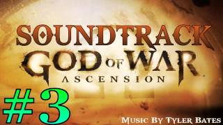 God of War Ascension Soundtrack - Ghosts of Kirra