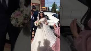 Свадьба в банкетном зале «Валас» в Махачкале