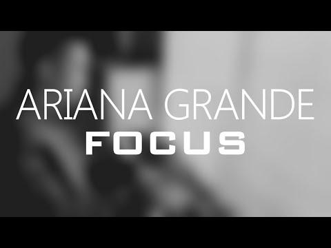 Ariana Grande - Focus (Piano Cover | Rob Tando)