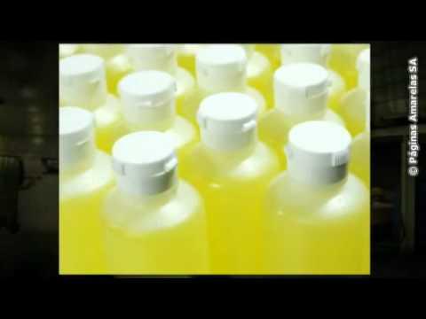 Fourmag - Produtos Químicos