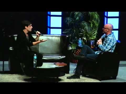 Phil Wickham Interview | Vegas Lights | January 8th