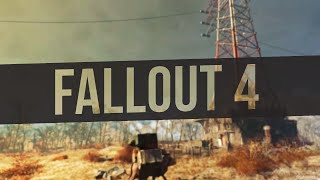 Fallout 4 review PC, PS4 or Xbox