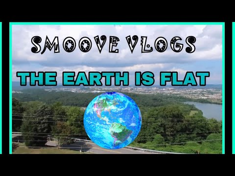 VLOG 2 : THE EARTH IS FLAT AND HERE IS PROOF (CAVE VLOG) thumbnail