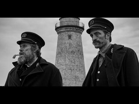 Маяк / The Lighthouse (2019) Дублированный трейлер HD