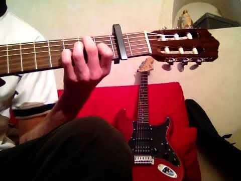 partition guitare orelsan