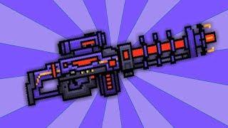 PROBANDO RIFLE SUPERCARGADO EN PIXEL GUN 3D | Pixel Gun 3D | enriquemovie