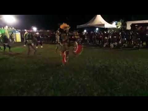 Abigail Silva - A melhor Bela da Ilha do Festival de Brasília Legal