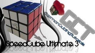 3x3x3 speed cube ultimate 3 review
